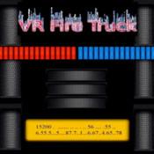 VR Firetruck
