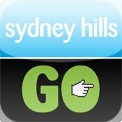 Sydney Hills hills