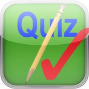 Quiz Creator pop quiz