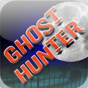 Ghost Hunter haunted hotel
