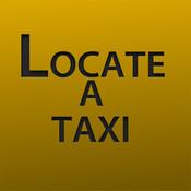 locate a Taxi