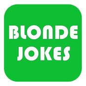 BLONDE JOKES. super hot blonde