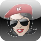EC Mobile Pro commander main tactical