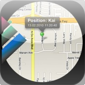 GPS Position position