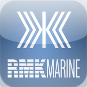 RMK Marine HD marine first aid kits
