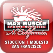 Max Muscle CA