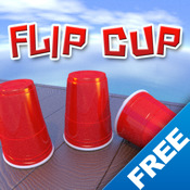 how to play flip cup game