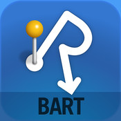 BART: Routesy
