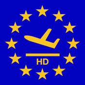 EU Flights HD