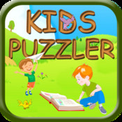 Kids Puzzler level•