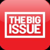 The Big Issue issue
