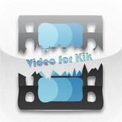 Video for Kik kik messenger