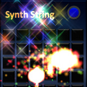Synth String spweb string