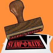 Stamp-O-Matic