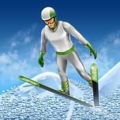 Ski Jumping 14