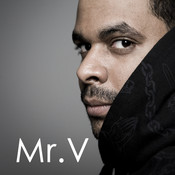 Mr.V by mix.dj cecilia vega