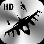 Sky Heroes HD cd eject