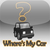 Where`s my car?