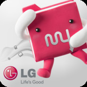 LG My Data