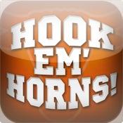 Hook `em Horns!