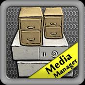 Media Manager