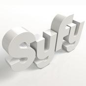 Syfy for iPad