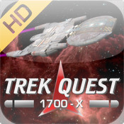 Trek Quest HD