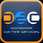 D2C Car Rental ski house rental