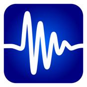 Oscilloscope cursors 3d