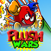 Plush Wars HD imageconverter plus 7 0 3