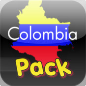 COLOMBIA PACK