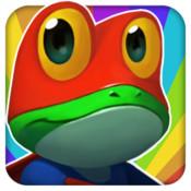 Frogger Ninja