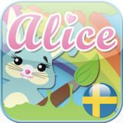 Måla med Alice