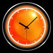Weather & Clock