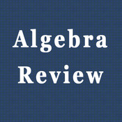 Algebra Review