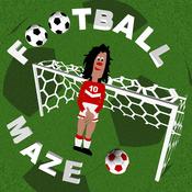 Football Maze 3D