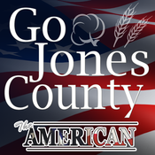 Go Jones County