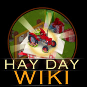 Hay Day game WIKI