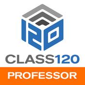Class120 Professor