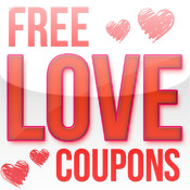 FREE LOVE Coupons