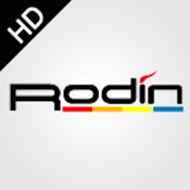 Rodin Printers HD canon pixma printers