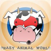 Crazy Animal World