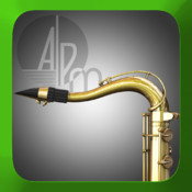 PlayAlong Alto Sax