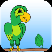 The Talking Parrot