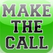 Make the Call - Soccer