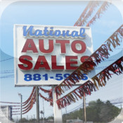 National Auto Sales usa auto sales