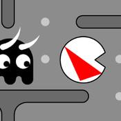 Pacman San Fermin 2014