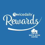Twice Daily Rewards