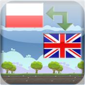 Learn English (Polish)