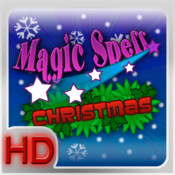 Magic Spell Christmas magic search spell